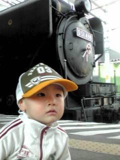 山田スイッチの『言い得て妙』 仕事と育児の荒波に、お母さんはもうどうやって原稿を書いてるのかわからなくなってきました。。。-デゴイチとゆうと