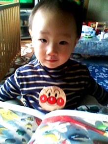 山田スイッチの『言い得て妙』 仕事と育児の荒波に、お母さんはもうどうやって原稿を書いてるのかわからなくなってきました。。。-110104_0907~001.jpg